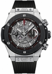 Hublot Big Bang Unico 45MM 411.NM.1170.RX