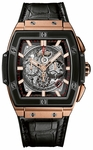 Hublot Spirit of Big Bang 601.OM.0183.LR