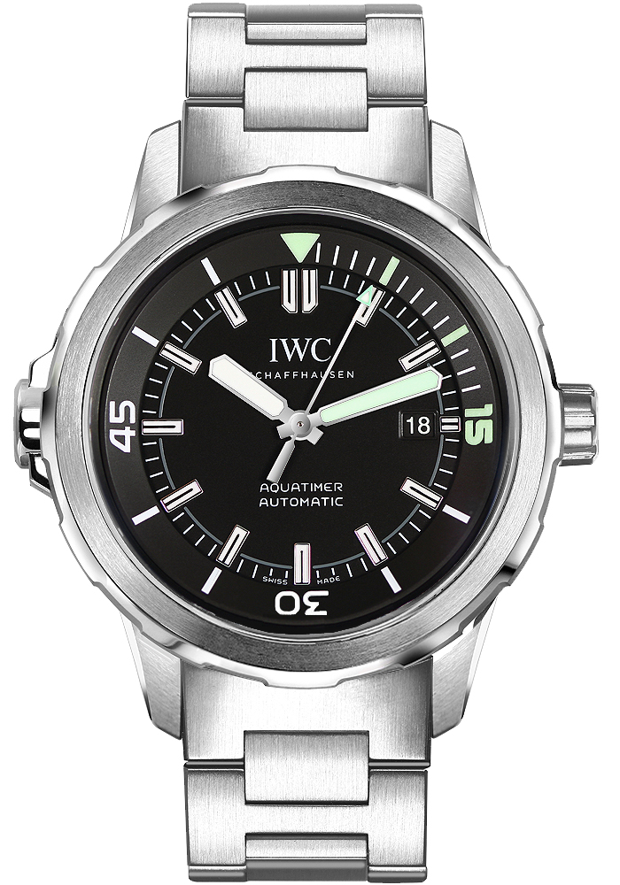 Image of IWC Aquatimer Automatic IW329002