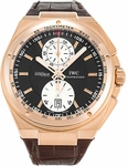 IWC Big Ingenieur Chronograph IW378402