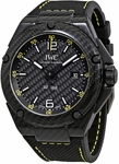 IWC Ingenieur Automatic Carbon Performance IW322401
