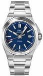 IWC Ingenieur Automatic �Laureus Sport for Good Foundation� Edition IW323909