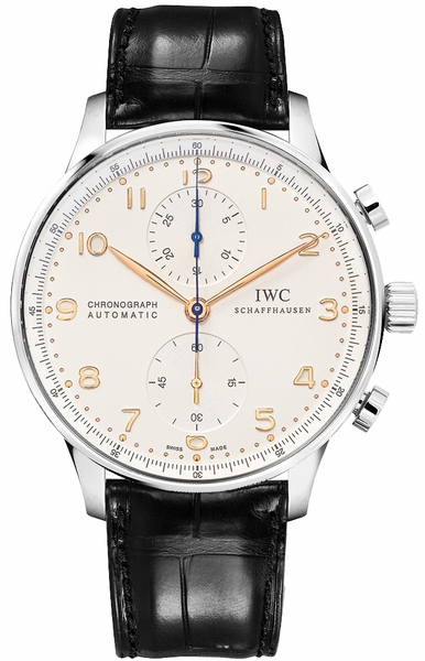 IWC Portuguese Chronograph Automatic IW371445