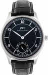 IWC PORTUGUESE VINTAGE HAND-WOUND
