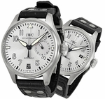 IWC Special Father & Son Watch Set IW500906 and IW325519