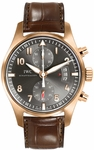 IWC Spitfire Chronograph IW387803