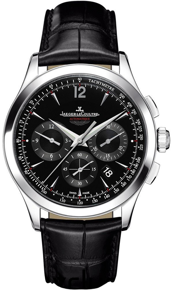 Never worn never used jaeger lecoultre master chronograph automatic watch for Chronograph master