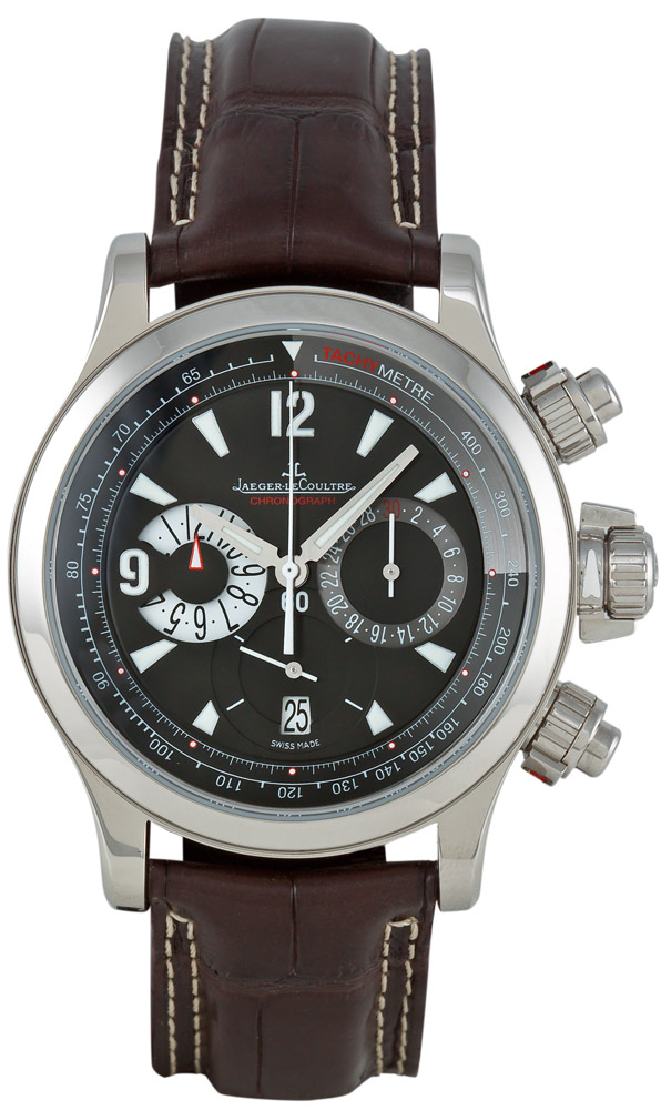 Q1758470 jaeger lecoultre master compressor chronograph mens watch for Chronograph master