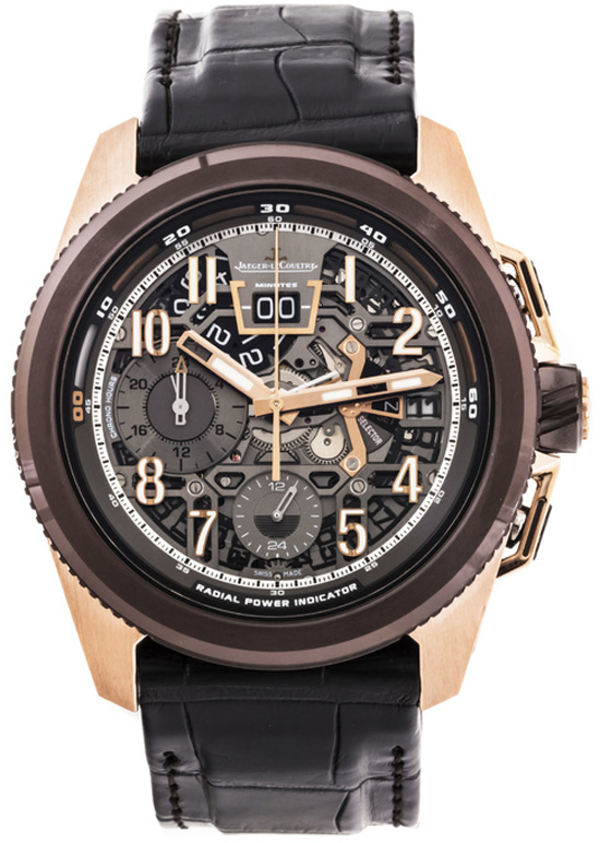 Image of Jaeger LeCoultre Master Compressor Extreme LAB 2 Q203S540