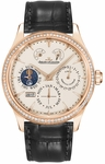Jaeger LeCoultre Master Eight Days Perpetual 40 Q1612403
