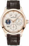 Jaeger LeCoultre Master Eight Days Perpetual 40 Q1612420