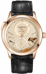 Jaeger LeCoultre Master Grande Tradition Minute Repeater Q5011410