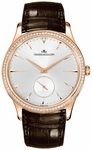 Jaeger LeCoultre Master Ultra Thin Small Second Q1272501