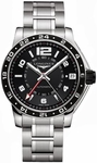 LONGINES ADMIRAL GMT