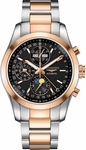 LONGINES CONQUEST CLASSIC MENS