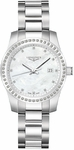 LONGINES CONQUEST WOMENS MEDIUM