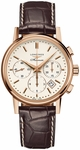 Longines Heritage Column-Wheel Chronograph L2.733.8.72.2
