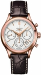 Longines Heritage Column-Wheel Chronograph L2.750.8.76.2
