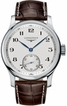LONGINES MASTER COLLECTION MENS AUTOMATIC