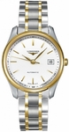 LONGINES MASTER COLLECTION UNISEX