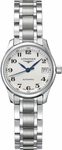 LONGINES MASTER COLLECTION WOMENS