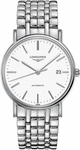 LONGINES PRESENCE MENS AUTOMATIC