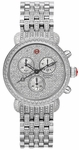 MICHELE CSX ULTIMATE PAVE STEEL