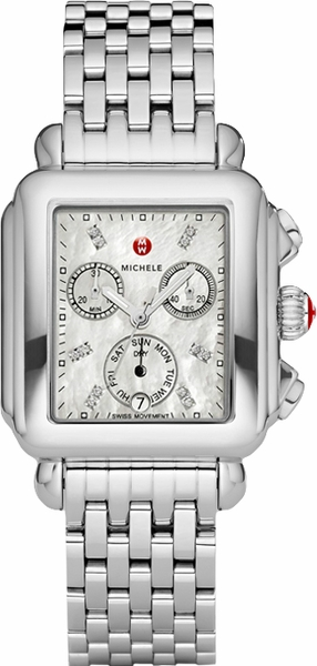 Michele Signature Deco MWW06P000014