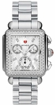 Michele Signature Deco MWW06P000110
