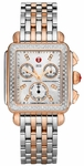 Michele Signature Deco MWW06P000232