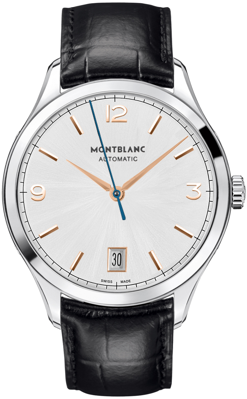 Montblanc Heritage Men 39 S Automatic 112520 On Sale