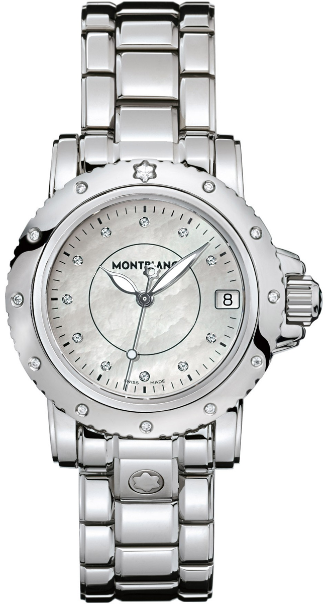Image of MontBlanc Sport 102362