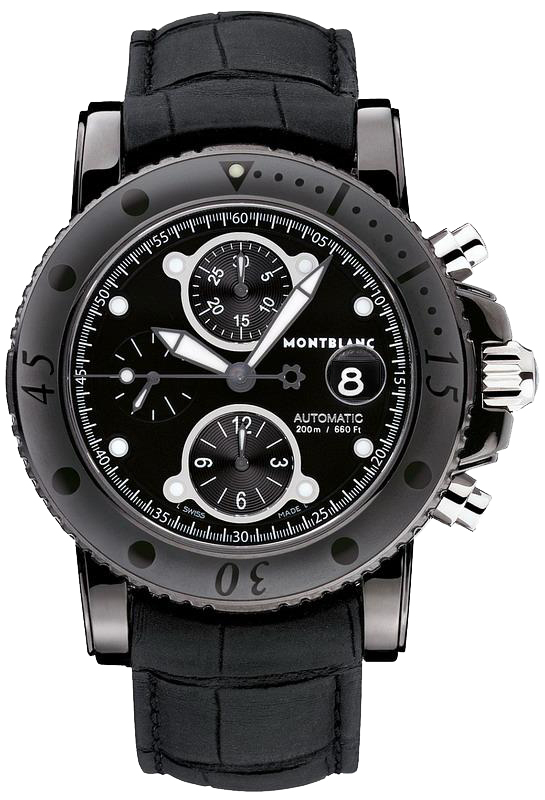 Image of MontBlanc Sport 104279