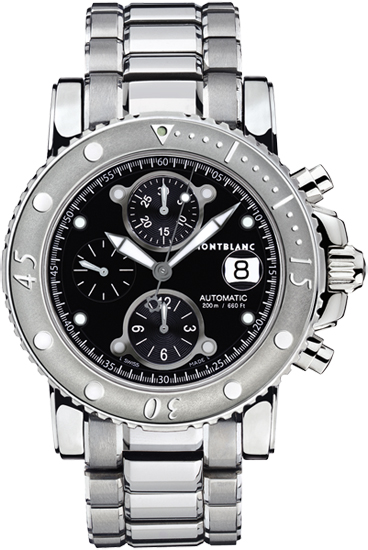 Image of MontBlanc Sport 104659
