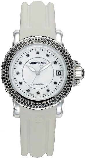Image of MontBlanc Sport 9650
