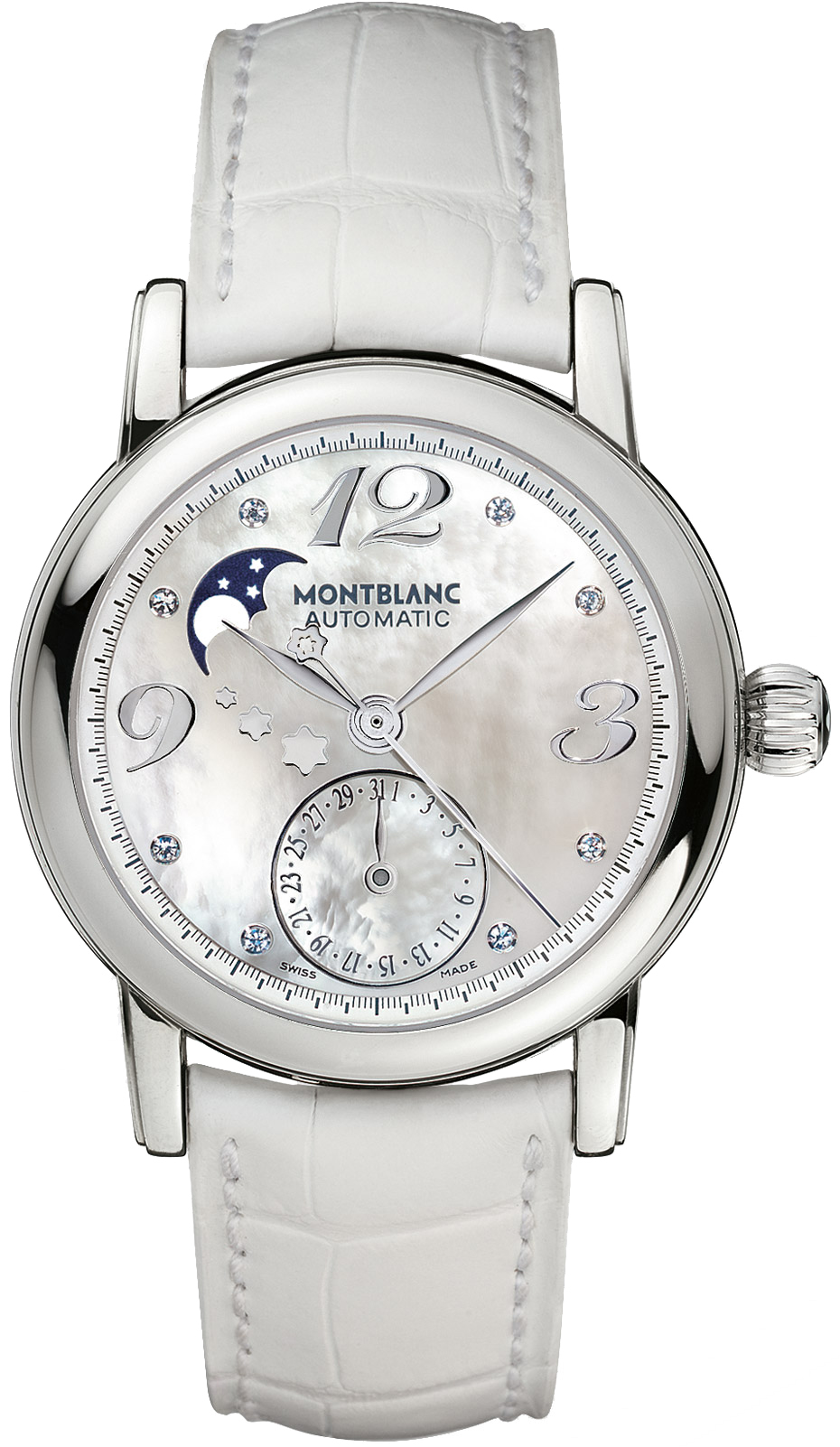 Image of MontBlanc Star 103111
