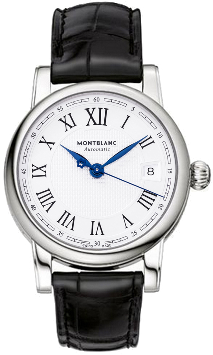 Image of MontBlanc Star 107115