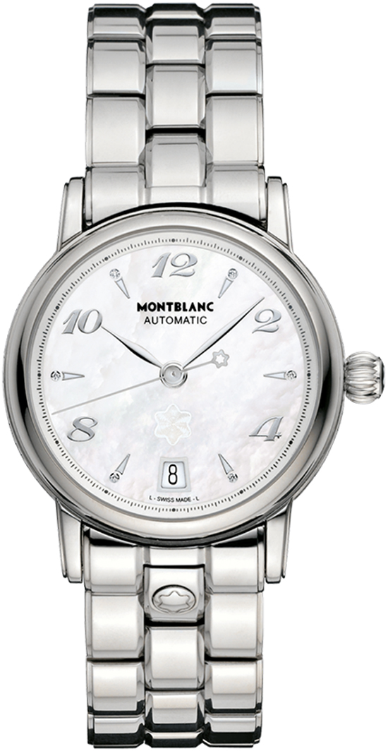 Image of MontBlanc Star 107117