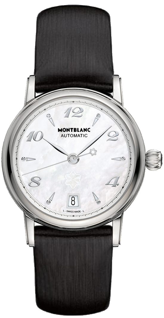 Image of MontBlanc Star 107118