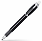 Montblanc Starwalker Resin Fountain Pen 8482