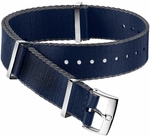 Omega 21mm-22mm Nylon Fabric NATO Strap 031CWZ007889