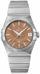 Omega Constellation 123.10.38.21.10.001