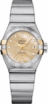 Omega Constellation 123.20.27.20.57.003