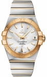 Omega Constellation 123.20.38.21.02.002