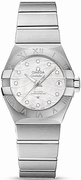 OMEGA CONSTELLATION CO-AXIAL 27MM