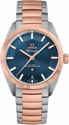 OMEGA CONSTELLATION GLOBEMASTER CO-AXIAL 39MM