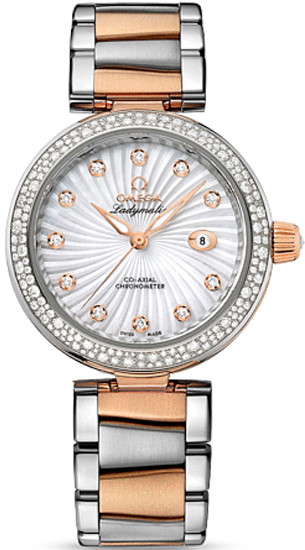 Omega DeVille Ladymatic 425.25.34.20.55.001