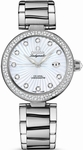 Omega DeVille Ladymatic 425.35.34.20.55.001