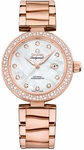 Omega DeVille Ladymatic 425.65.34.20.55.010