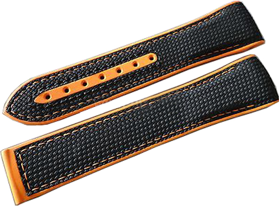032cvz005087 Omega Seamaster Replacement Straps